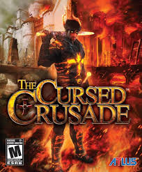 The Cursed Crusade PC Free Download