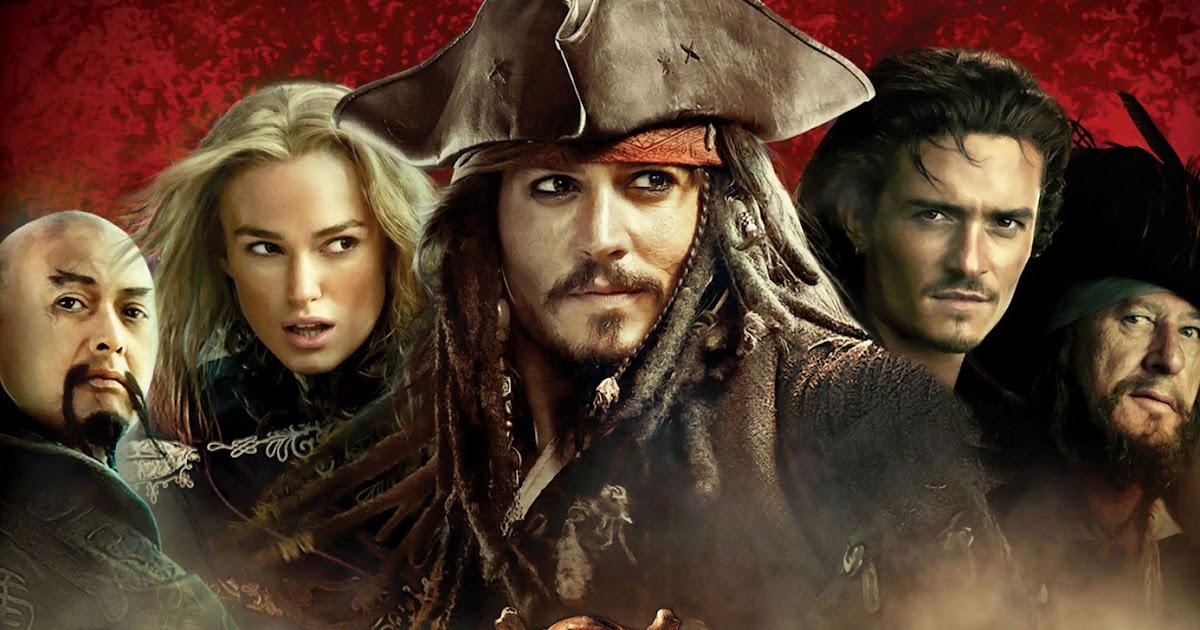 Pirates Of The Caribbean Ikäraja