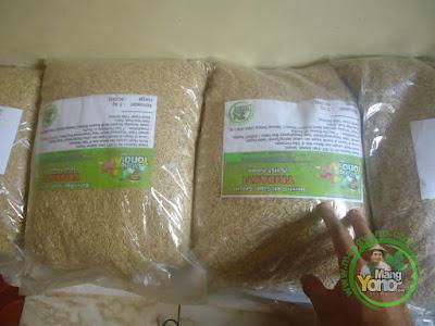 Ripana Adew Subang, Jabar   Pembeli Benih Padi 20 Kg atau 4 Bungkus