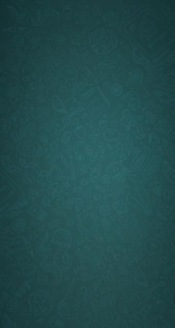 wallpaper background whatsapp default dark green