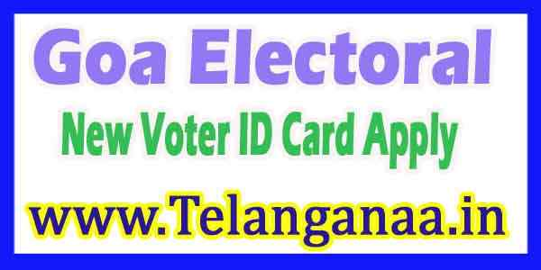 How to Apply for New Voter ID Card in Goa