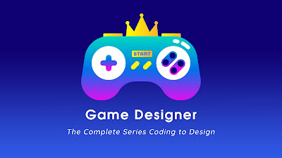 SHARE free Course Become a Game Designer the Complete Series Coding to Design 2020 Full Link Google Driver Link