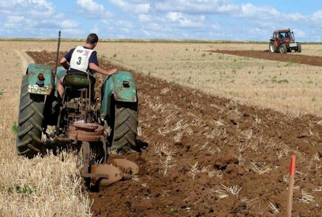 Μέτρα για τη στήριξη των βιοπαλαιστών αγροτοπαραγωγών ζητάει το ΚΚΕ