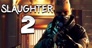 تنزيل لعبة Slaughter 2: Prison Assault برابط مباشر للاندرويد