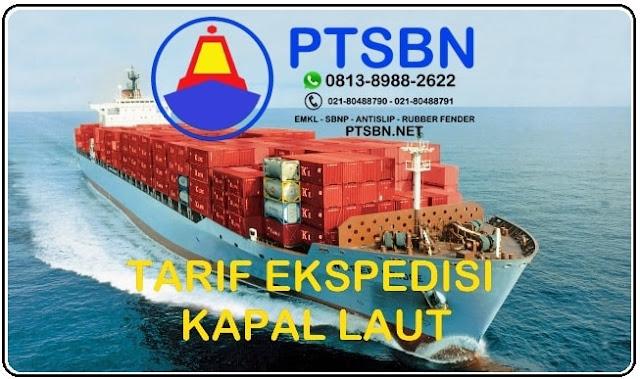 Jasa ekspedisi kapal laut, cara kerja ekspedisi muatan kapal laut, tarif ekspedisi muatan kapal laut, harga ekspedisi muatan kapal laut