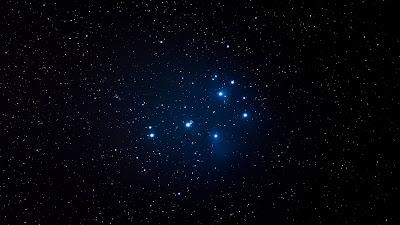 HD Wallpaper, World, Stars, Constellation, Nebula