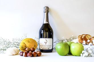 Vin : Cuvée Blanc de Blancs Grand Cru de la Maison de Champagne Billecart-Salmon, expressivité et élégance du Chardonnay