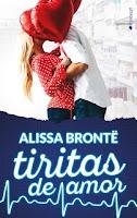 Tiritas de amor, Alissa Brontë