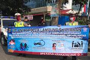 Polda Lampung: Hasil Giat Ops Patuh Krakatau 2020