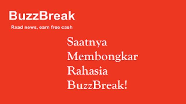 Buzzbreak App