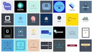 logo make mobi app aplikasi pembuat logo terbaik