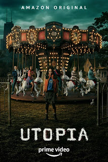 Utopia (2020) S01 All Episode [Season 1] Complete Download 480p