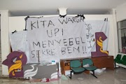 Aktivis Mahasiswa UPI Lupa Siapa Kawan dan Siapa Lawan?