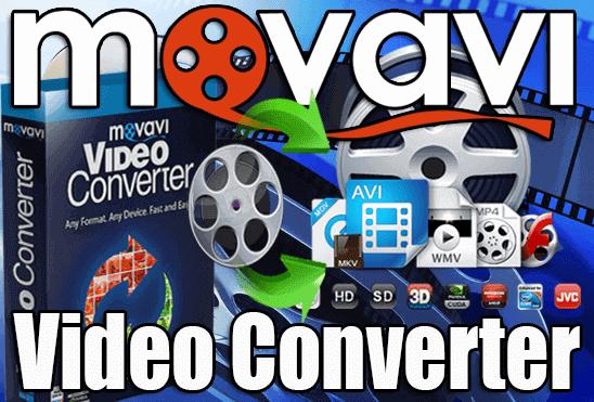 تحميل وتفعيل برنامج Movavi Video Converter Premium عملاق تحويل صيغ الفيديو
