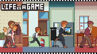 A Vida é um Jogo - Life is a Game apk mod