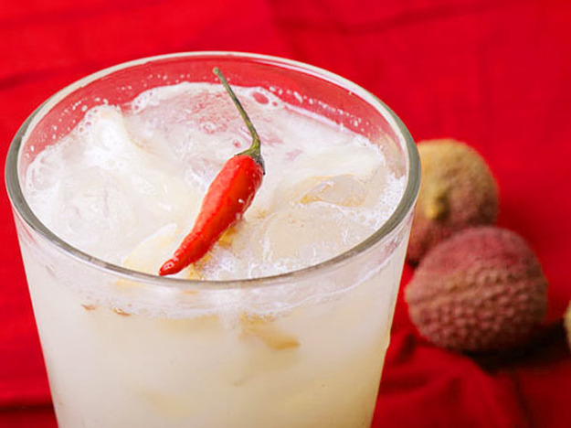 chilli-and-litchi-coctail