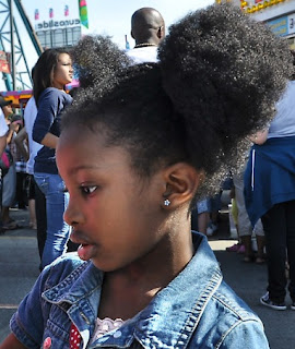 African hair traditions and rituals are an integral part of African culture