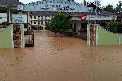 Tips Bagaimana Cara Mengatasi Banjir