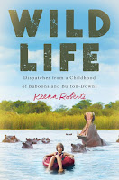 review of Wild Life by Keena Roberts