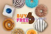 Promo Dunkin Donuts Terbaru Januari 2020