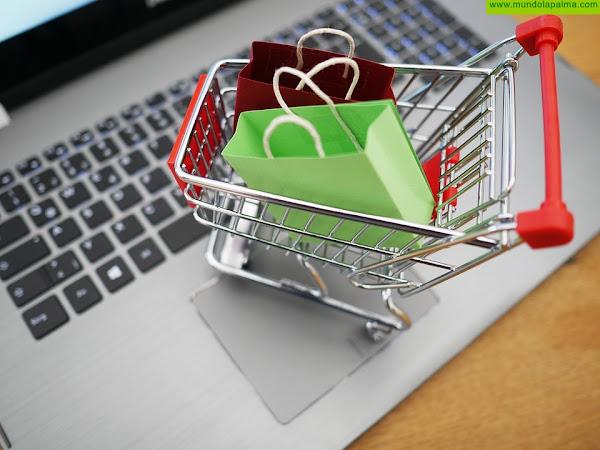 Román Rodríguez destaca la apuesta del Gobierno por el comercio electrónico