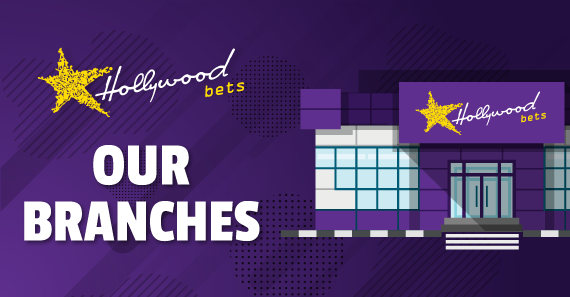 Hollywoodbets Our Branches