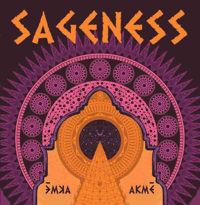 SageNESS - Ephemeral