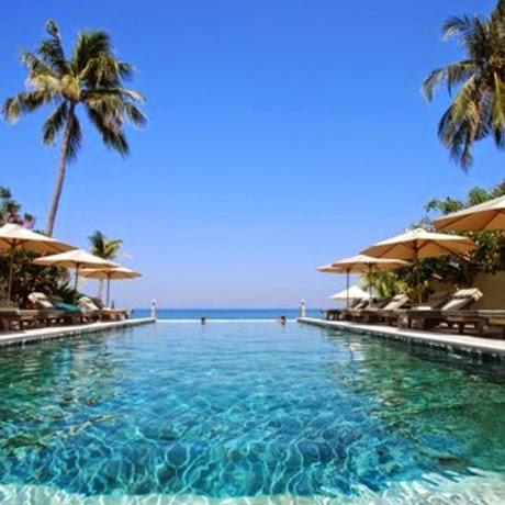 Wisata Pantai Senggigi Lombok Barat