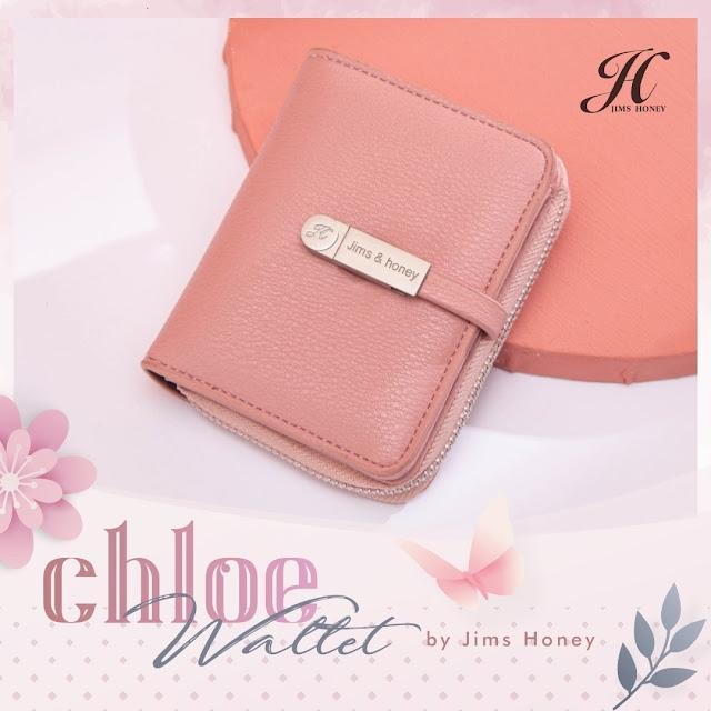 Jimshoney Chloe Wallet
