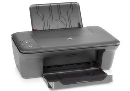 Free Download HP Deskjet 2050 Driver