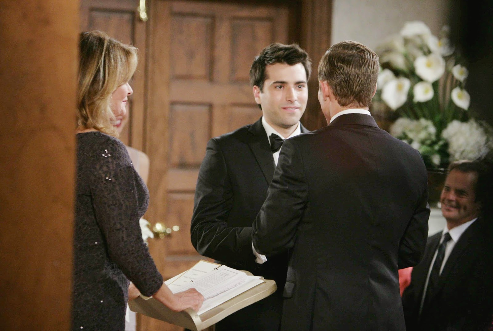 The Diva of Days of Our Lives: March 2014