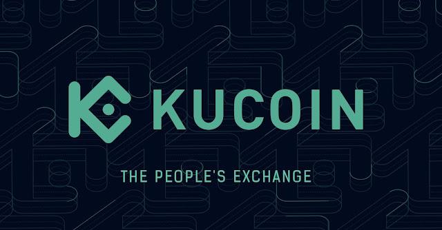 Logo KuCoin Token (KCS) Image
