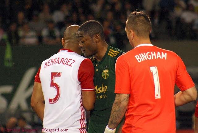 Bernardez, Adi, Bingham