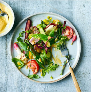 http://www.foodandwine.com/recipes/summer-salad-mustard-vinaigrette