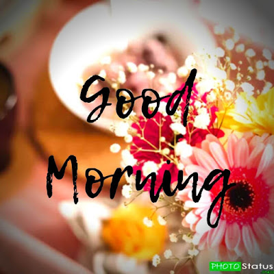 happiness good morning status images