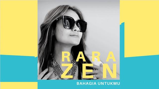 Rara Zen, Penyanyi Indonesia. (Dok. Istimewa)