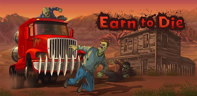 تحميل لعبة earn to die