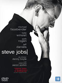 Steve Jobs - BDRip Dual Áudio