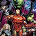 Marvel Nisan 2020 Ayından Öğrendiklerimiz