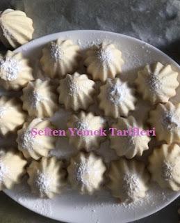 meyveli kurabiye nasıl yapılır