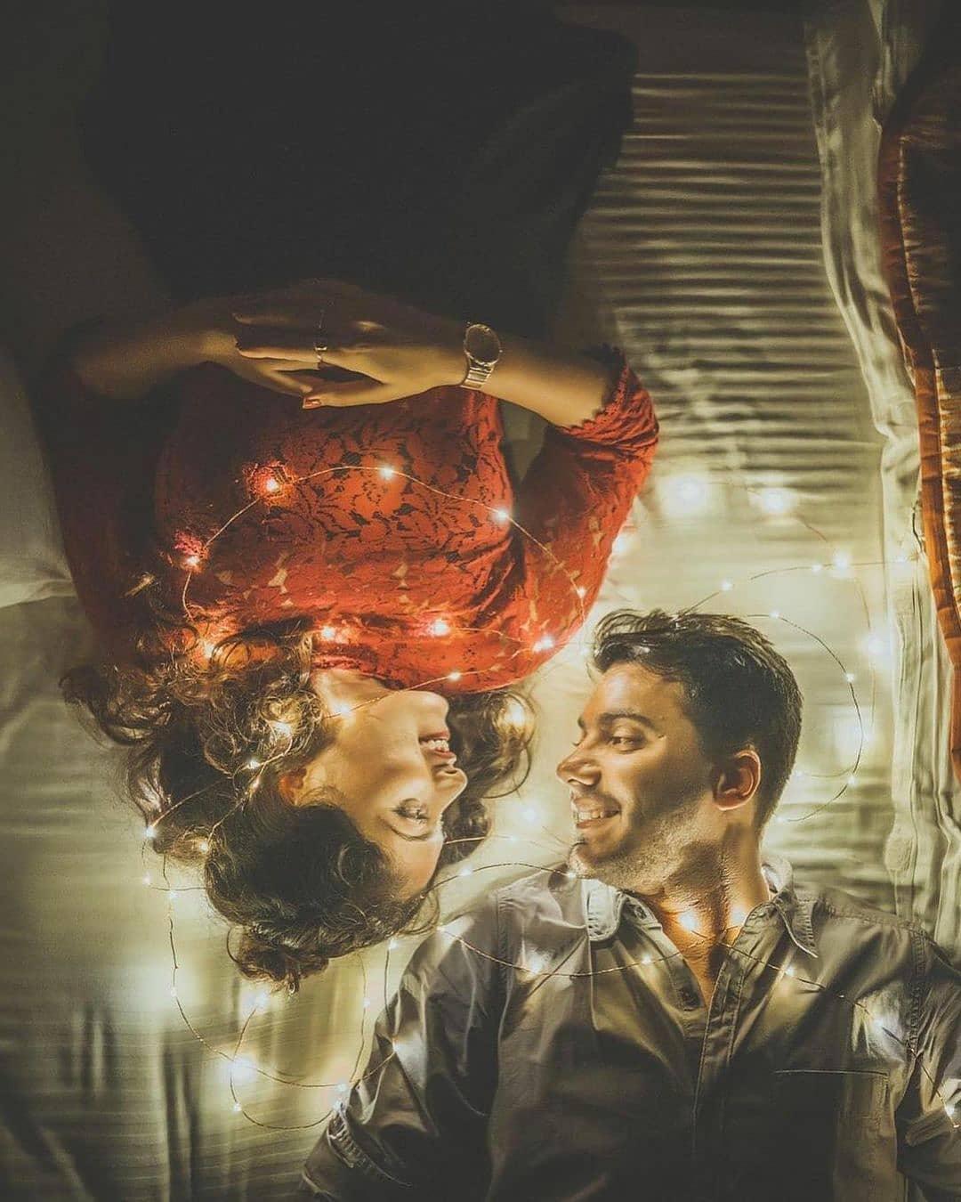 Happy Diwali Couple Photoshoot