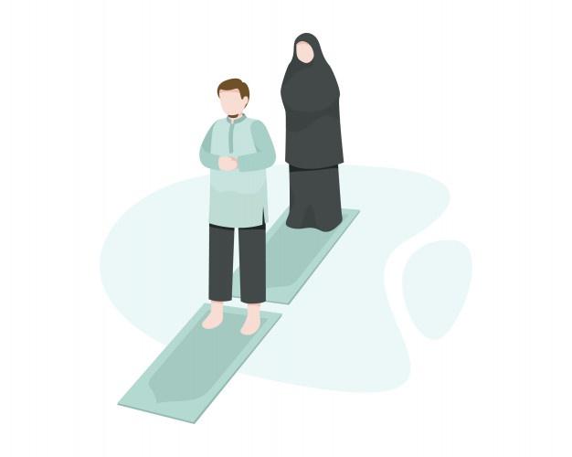 Meraih Ketentraman dengan Qanaah | Republika Online | Astaghfirullah