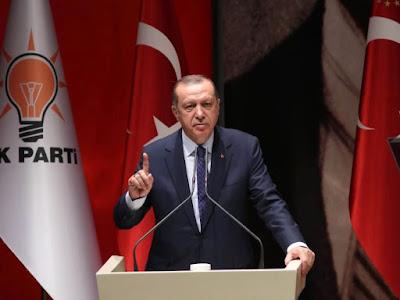 Provocação  turca