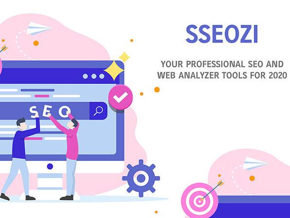 SSEOZI Discount Code