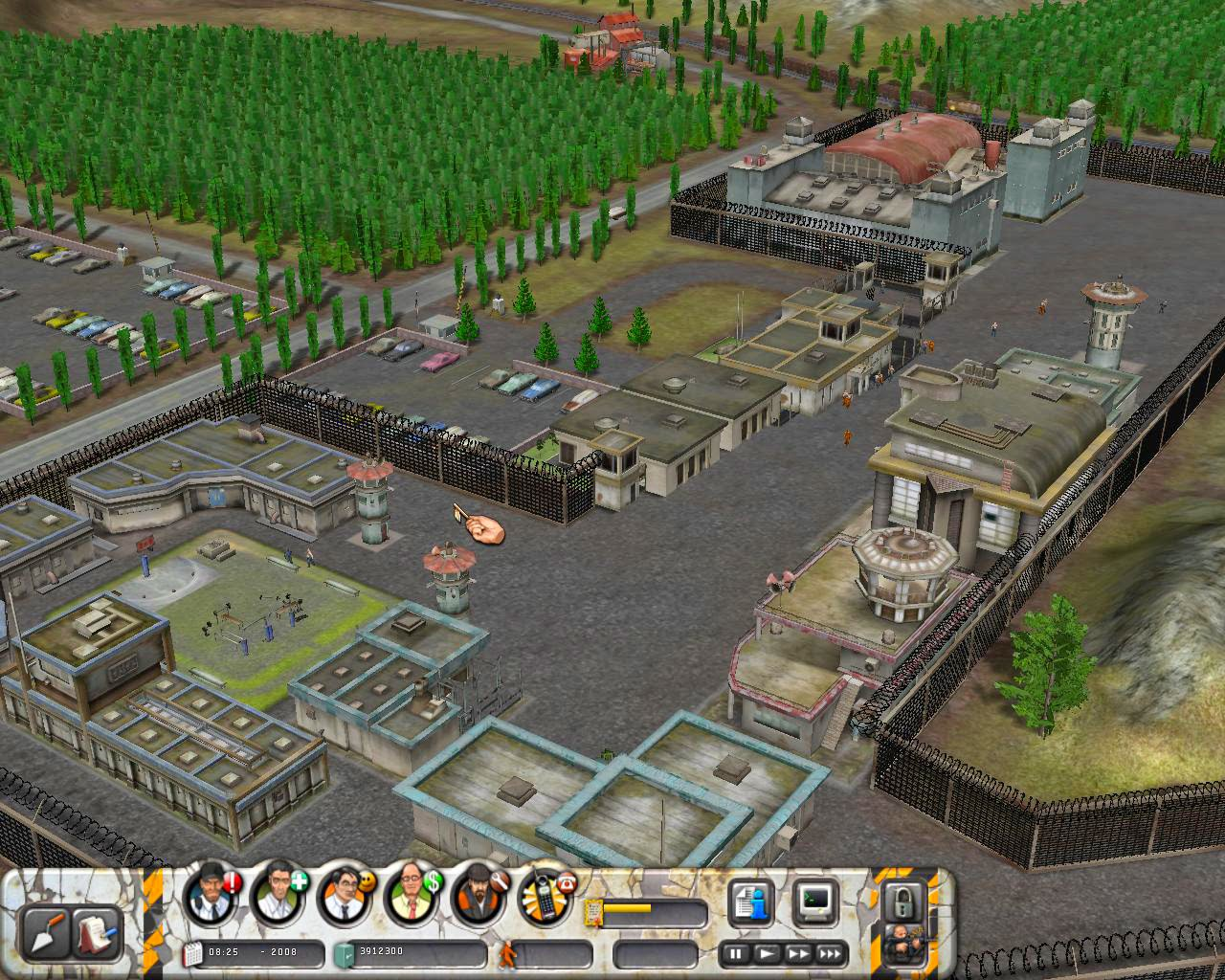 Prison Tycoon 4 supermax PC Download