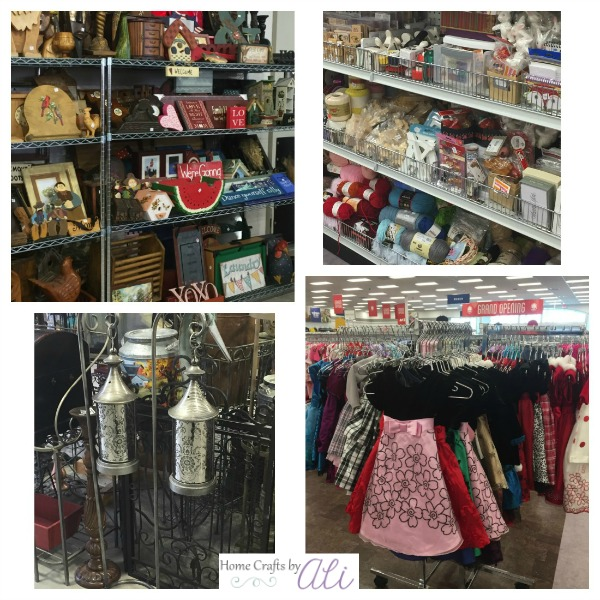 shop at DI for cute crafting supplies, household goods, decor, clothes, and more