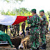 Sang Veteran Kopka (Purn) Legimin, Kini Tutup Usia