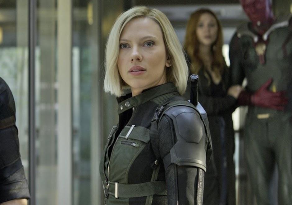 """Marvel pode ter cogitado filme da """"Viúva Negra"""" com classificação para 18 anos"""