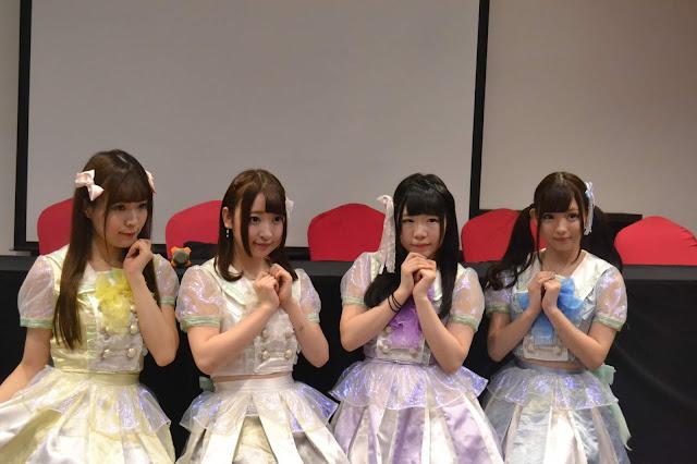 [Review Event] Ennichisai 2018