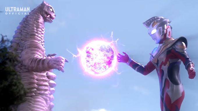 Ultraman Z Episode 11 Subtitle Indonesia